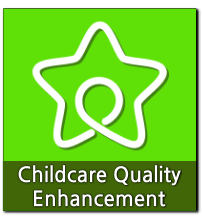 childcare quality enhancement